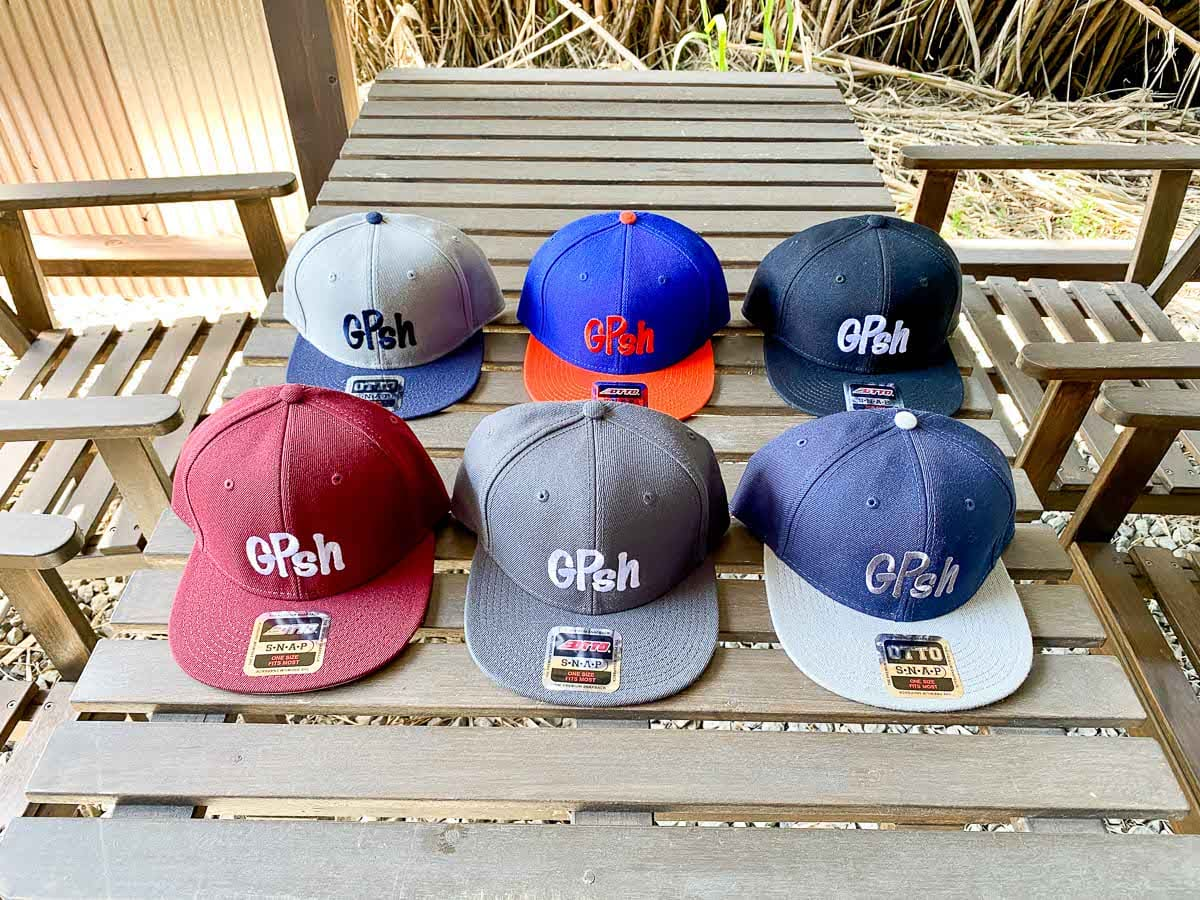 5apparel005-snapbackcap