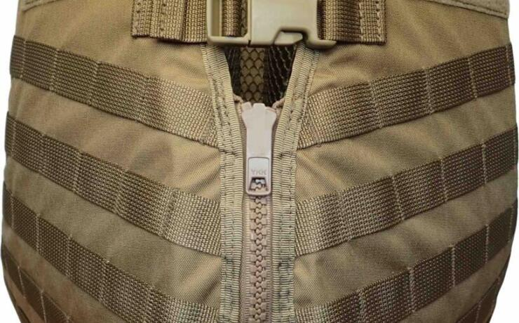 v-one moduler vest