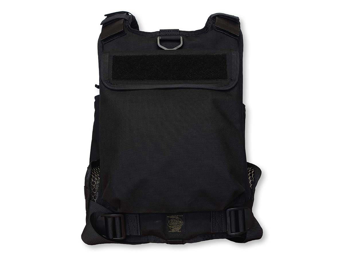 8kanren0143-V-oneVEST-1000D/BLACK